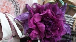 Шелковая роза. Восточная сказка