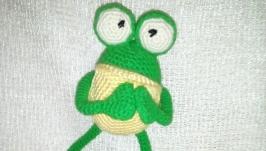 Лягушенок