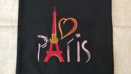 Еко-сумка Париж від Richelieu Studio LO