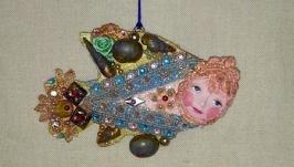 Рыбка Пенелопа