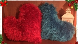 Декоративные подушечки для дома