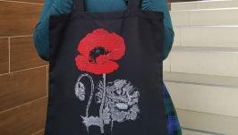 Еко-сумка Мак від Richelieu Studio LO