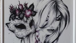 «Вишневая роза»