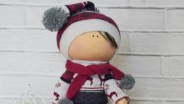 Интерьерная кукла Фёдор