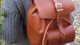 Women′s backpack