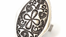 Кольцо Рукотворы