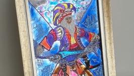 ′Удачливый рыбак′