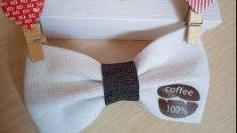 Краватка метелик Кава