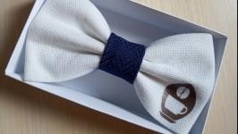 Метелик краватка Чашка кави