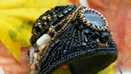 Браслет ′Осенний танец′