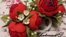 Резиночки ′Розовые′