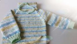 свитер - худи