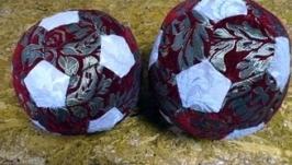 Мячики для дома ′Средние′