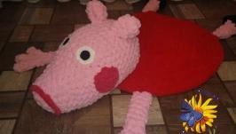 Напольный коврик ′Свинка Пеппа′