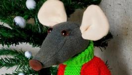 Мышка Агата