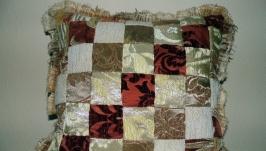 Декоративная подушка ′Мозаика′