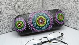 Футляр для окулярів Футляр для очков