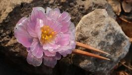 Шпилька-Цветок ′Воздух′