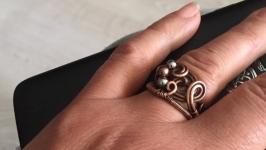 Кольцо «Сказка»