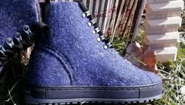 Ботинки ′Джинс′