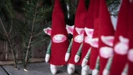 Різдвяні гноми