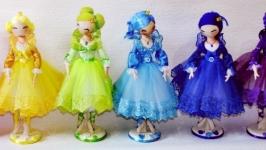 Кукла-тряпиенса