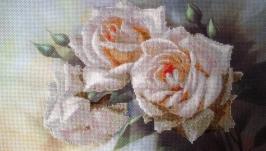 Картина ′Розы′