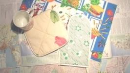 Подарочный кухонный набор 2