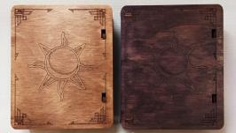Шкатулка для карт Таро