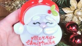 Санта Клаус - Дед Мороз