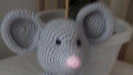 Мышка Пик