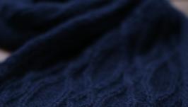 Мужской шарф из 100% кашемира Loro Piana