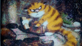 ′злой кот′