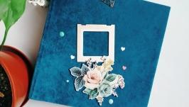 Альбом для фото ′В тени нашего сада′