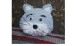 Подушка- игрушка