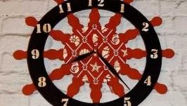 ШТУРВАЛ часы