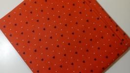 122 Ткань для рукоделия, пэчворка, игрушек. Американский хлопок