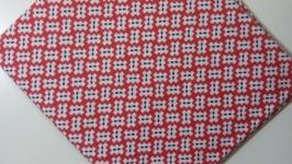 130 Ткань для рукоделия, пэчворка, игрушек. Американский хлопок