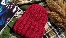 Об′ємна шапка