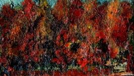 Осенний лес 2