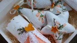 святковий апельсиновий набір