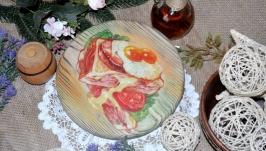 Сирна дощечка ′Закусочка′