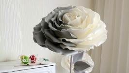 Торшер -роза