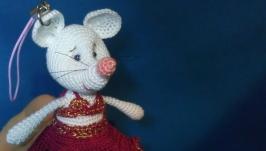 Миш, брєлок