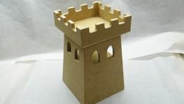 Кукольный домик. Башня