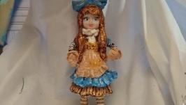 Куколка Пулип