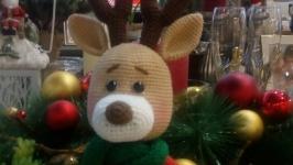 Рождественский Оленяшка