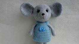 Мышка Грета