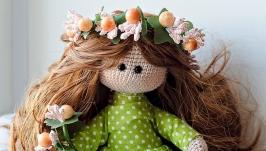 В′язана лялька