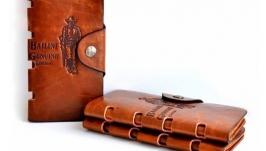 Портмоне Baellerry Genuine Leather, гаманець, екошкіра,